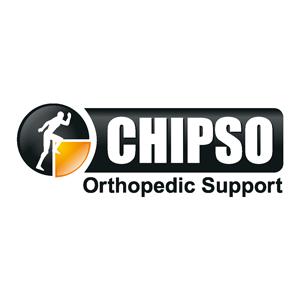 طراحی بسته بندی محصولات ارتوپدی چیپسو