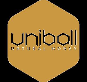 طراحی بسته بندی عسل یونی بال
